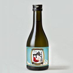 鳴門鯛 大吟醸 生酒
